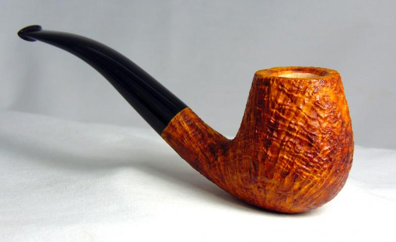 Rdpipes 103 Blasted Bent Billiard