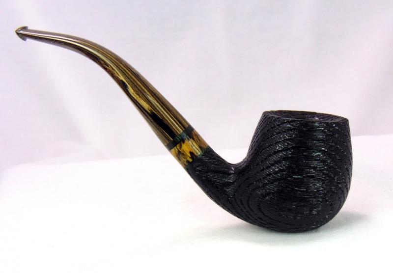 Rdpipes 112 Blasted Morta Bent Billiard