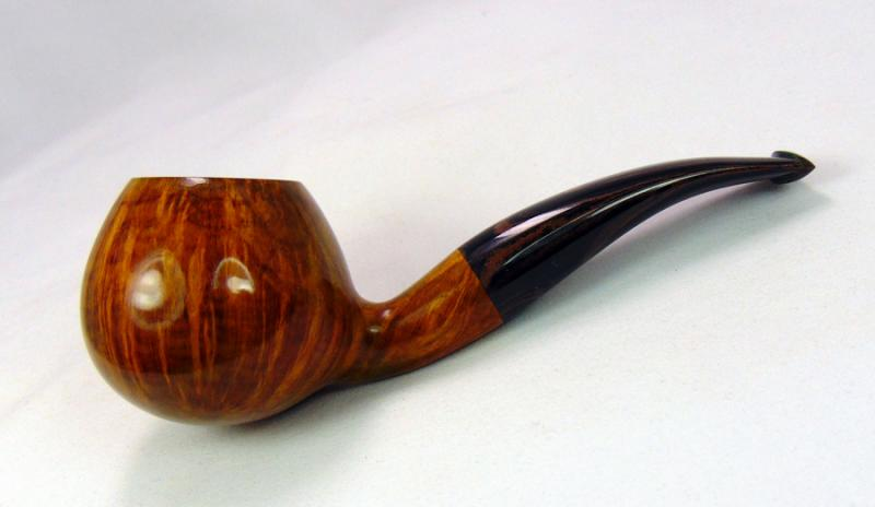 Rdpipes 133 Smooth Bent Egg