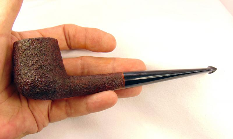 Rdpipes 143 Blasted Billiard