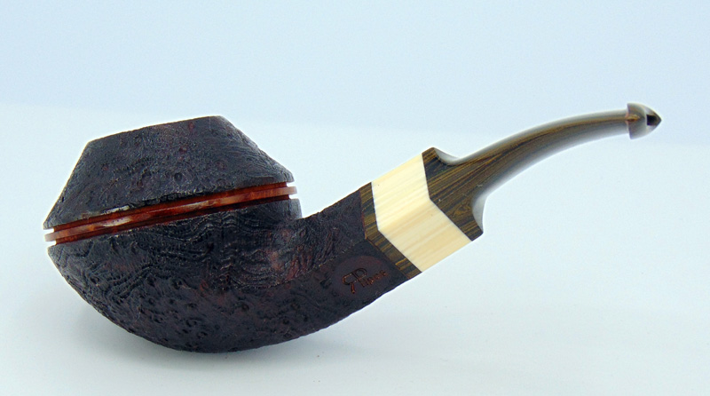 Rdpipes 158 Blasted Bulldog