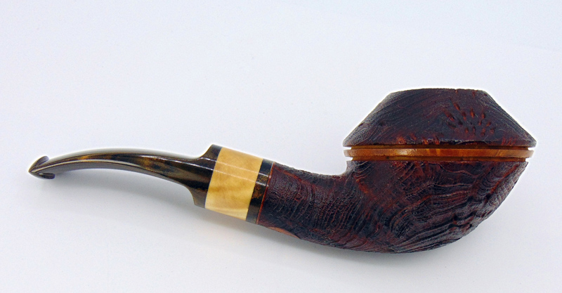 Rdpipes 162 Blasted Bent Rhodesian