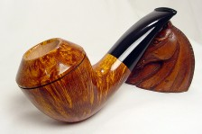 Rdpipes 50 Large Bent Chubby Rhodesian