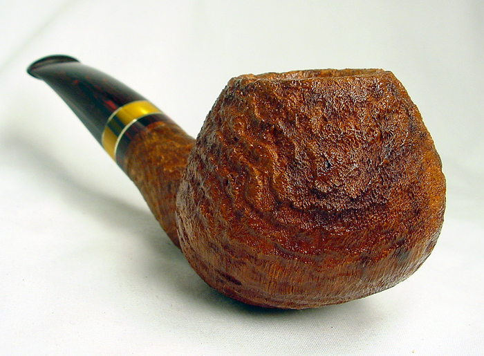 Rdpipes 58 Blasted Brandy