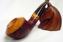 Rdpipes 61 Bent Rhodesian Nose Warmer