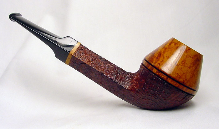 Rdpipes 74 Dog Lovar (Bulldog/Lovat)