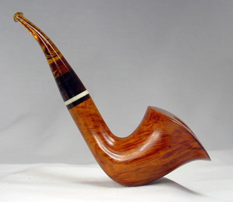 Rdpipes 87 Bent Freehand Dublin