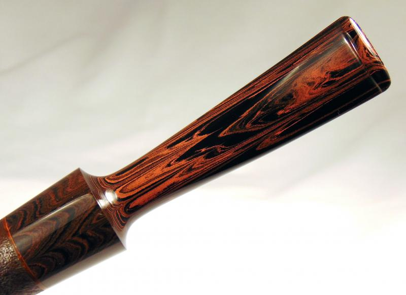 Rdpipes 92 Blasted Cherrywood