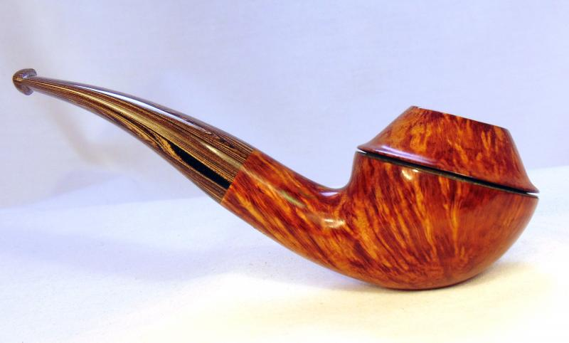 Rdpipes 98 Bent Smooth Rhodesian